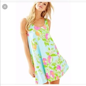 Lilly Pulitzer Carmel dress sz medium